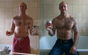 james results after using D-BAL